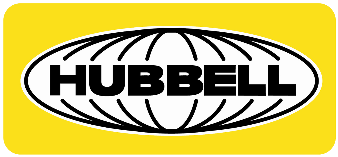 Hubbell Logo 2 - Our Brands